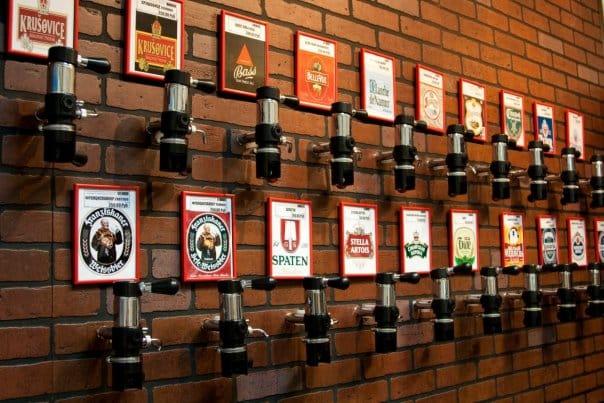 260748d4f132a Покупка бизнеса: магазин разливного пива - Бизнес Квартал