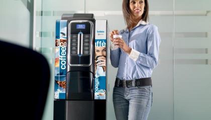 vending kofe avtomat