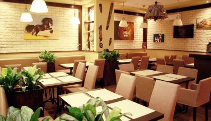 Продается кафе на Якуба Коласа