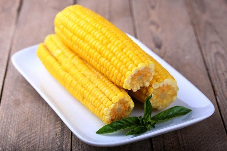 vending kukuruza