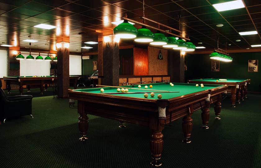 billiardnij klub