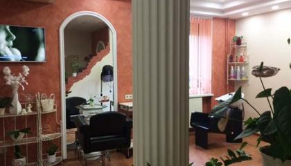 prodaetsya salon krasoty