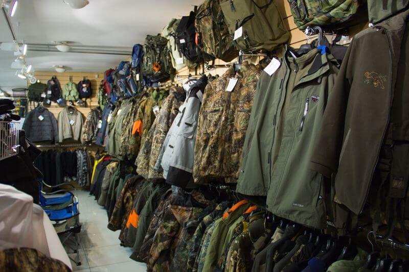 Магазины Армейской Одежды В Московской Области Адреса