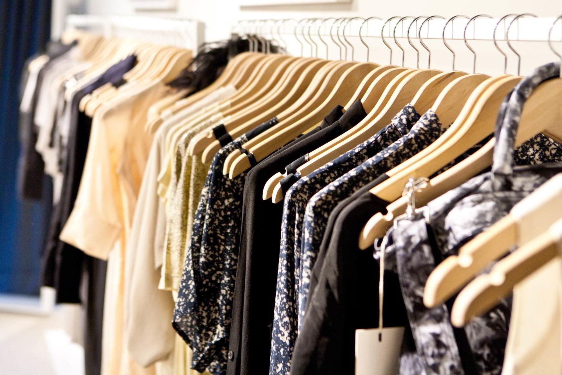 0743993963e Магазин модной одежды известных европейских брендов - Бизнес Квартал