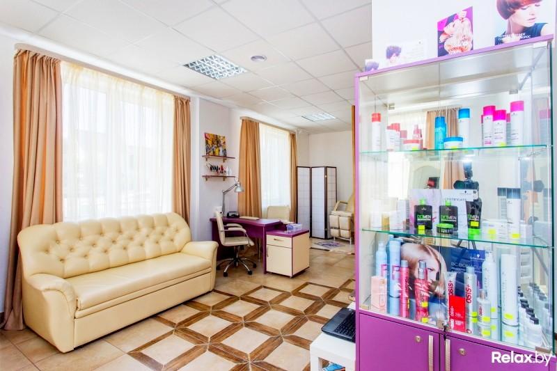 продажа салона красоты в советском районе