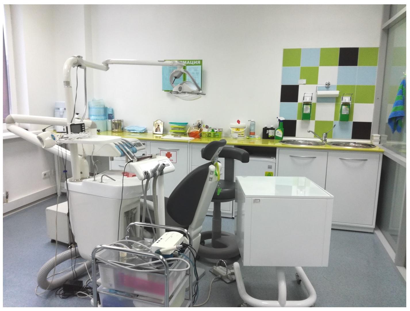 продажа стоматологии минск
