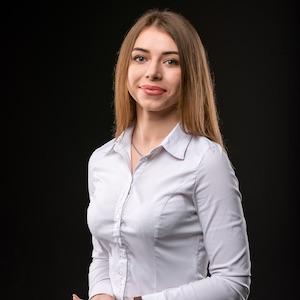 Кривко Кристина