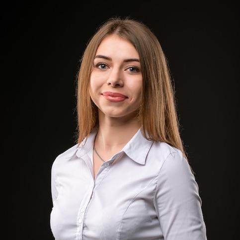Кристина Кривко на телеканале ОНТ