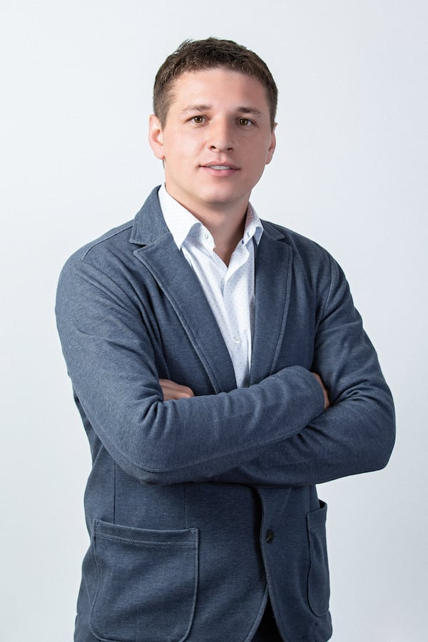 Малашкевич Александр