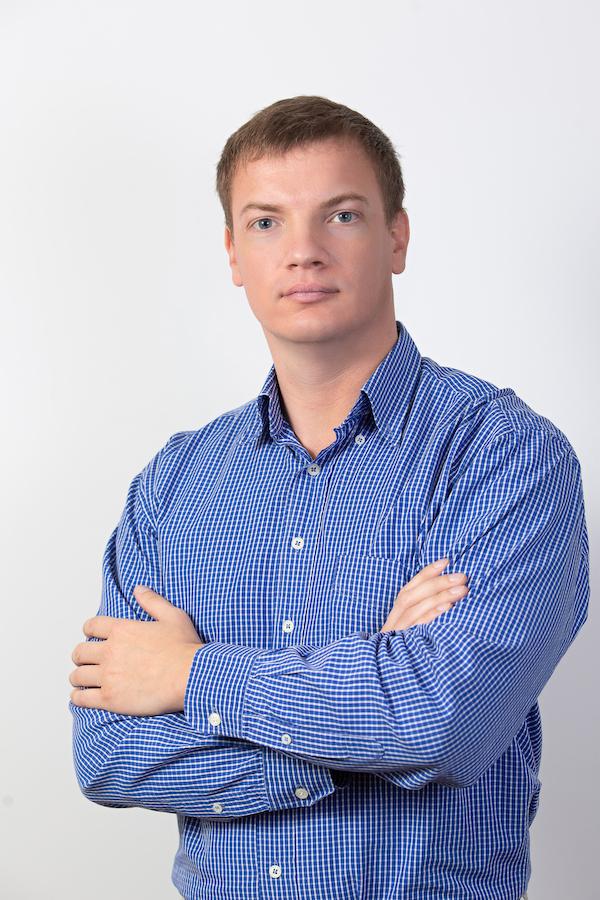 Владимир Жуковец