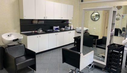 парикмахерский кабинет, продажа салона красоты