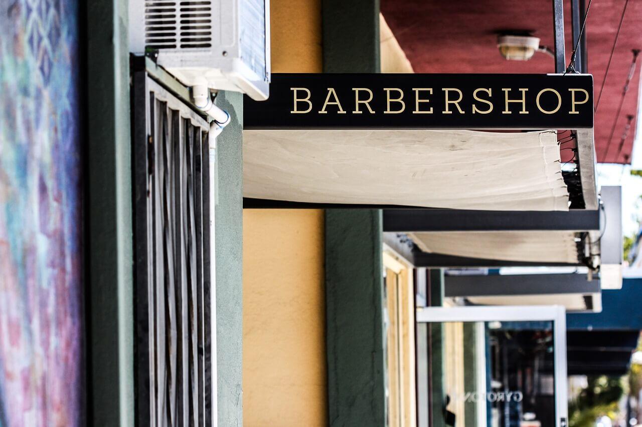 Эффективная реклама парикмахерской: советы, примеры решения