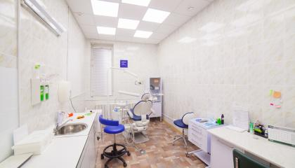 стоматологический кабиет