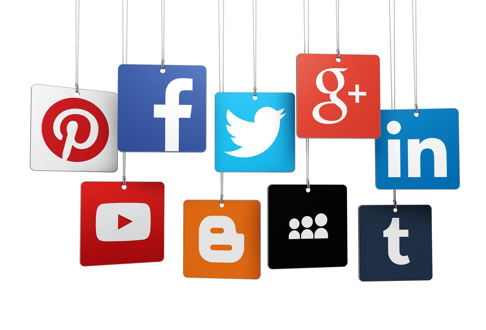 Теперь мы есть в социальных сетях. Присоединяйтесь!