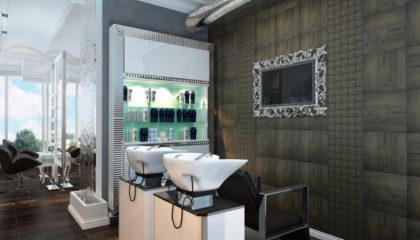 Продажа концептуальной студии красоты в минске - Бизнес Квартал