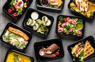 бизнес по доставке правильного питания