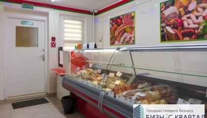 готовый бизнес магазин минск