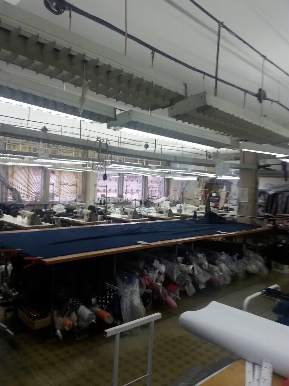 швейное производство в минске
