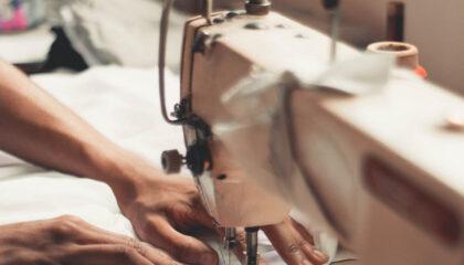 Швейное производство купить