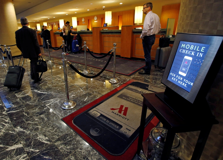 Переход к цифровым технологиям в гостиничном бизнесе
