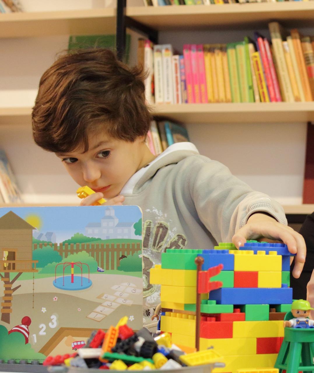 Перспективы детских развивающих центров в Минске в 2021