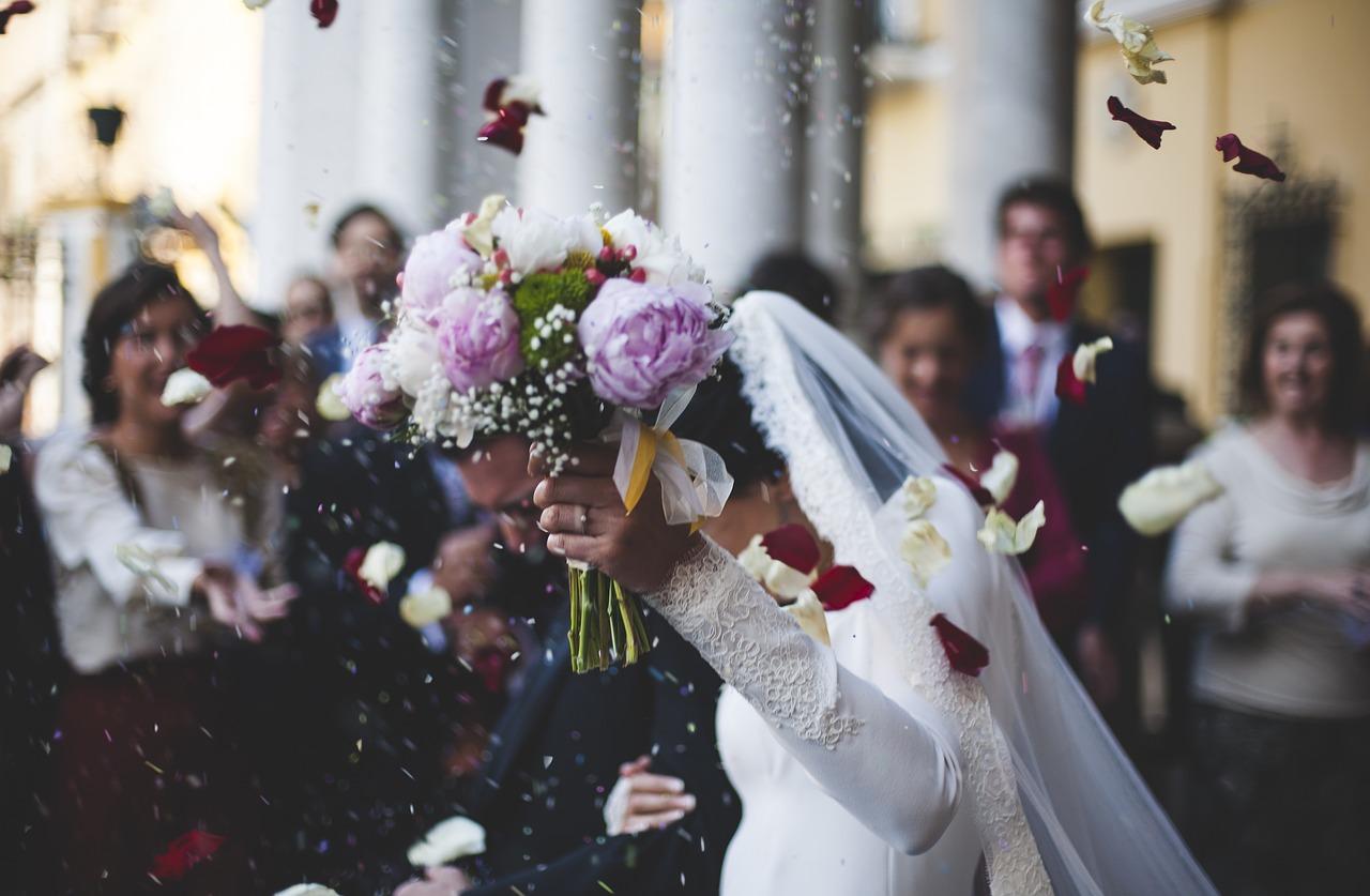 Свадебные тенденции 2021 года