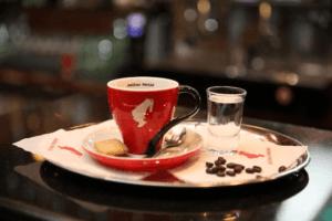 Зачем покупать кафе?