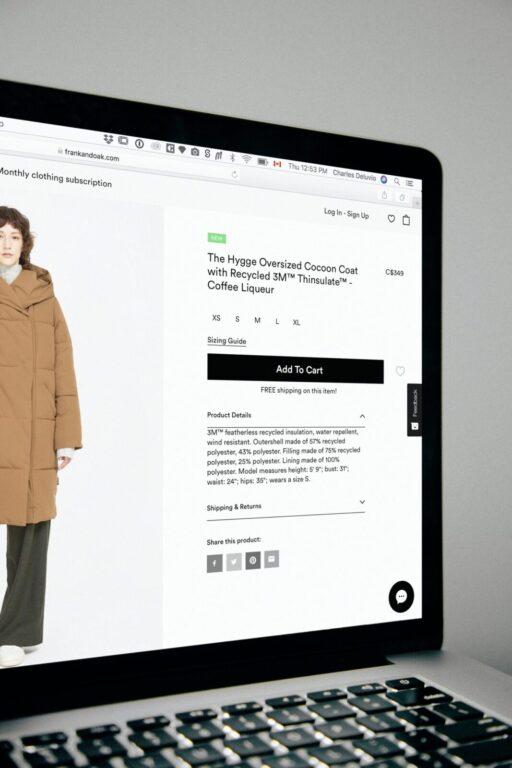Как формируются цены на готовые интернет- магазины