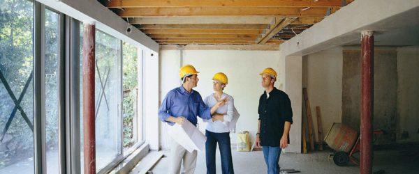 Купить строительную фирму или открыть самому?