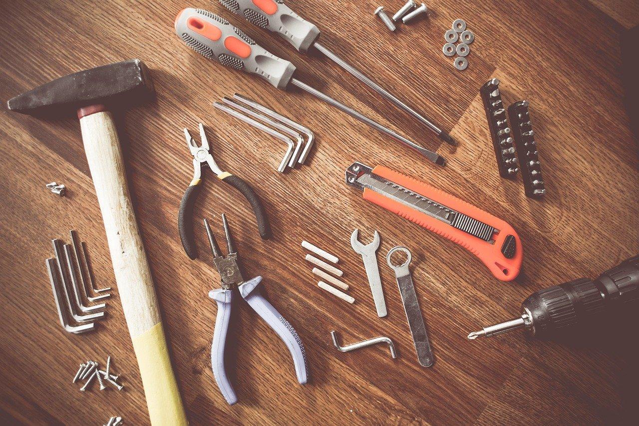 Как построить бизнес на прокате инструмента