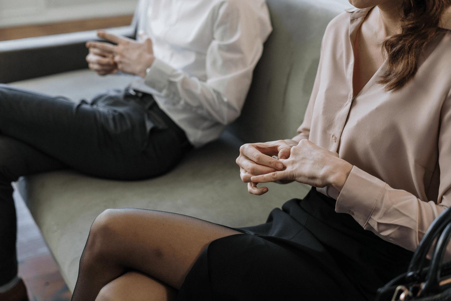 Бизнес и развод: как дело поделить?